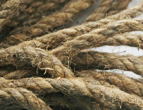 Jute Yarn/Twine/Rope