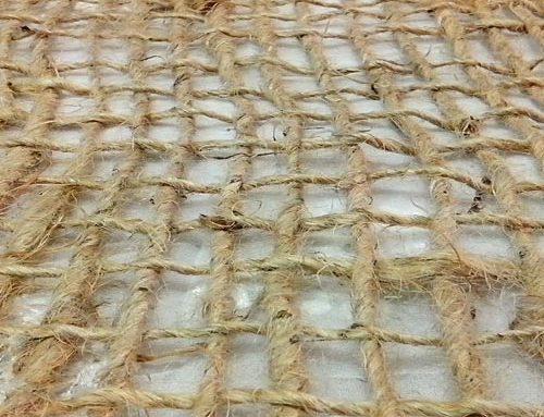 Jute Soil Saver – Geo-Textile