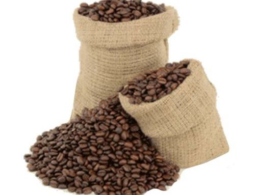 Jute Coffee Bag